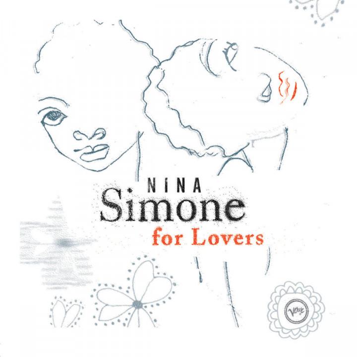 Nina Simone For Lovers 0602498636185