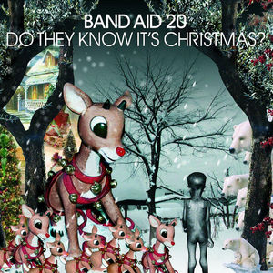 Band Aid Do They Know ItS Christmas Time