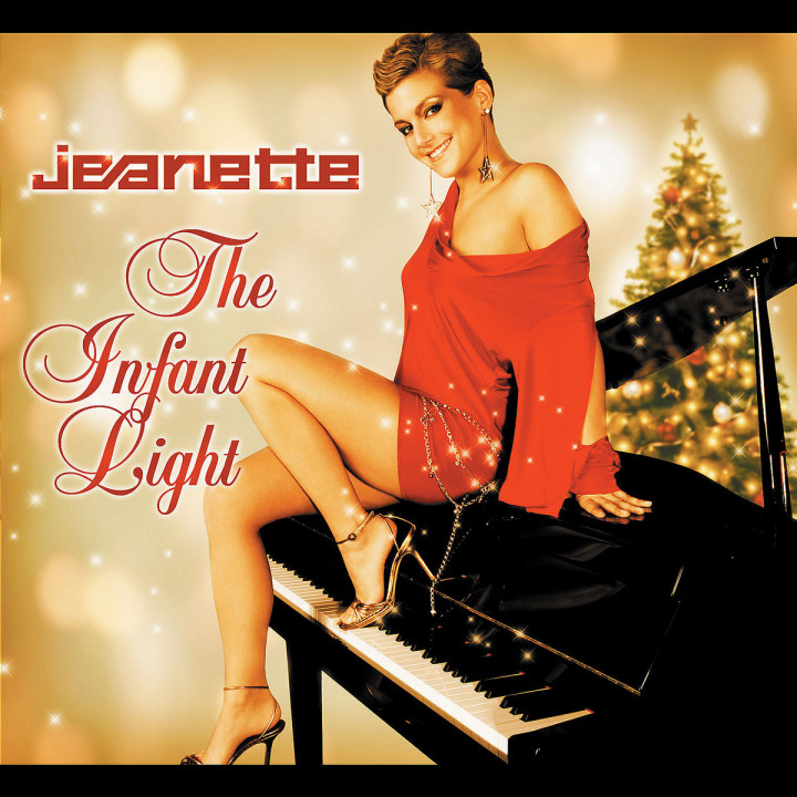 The Infant Light 0602498696622
