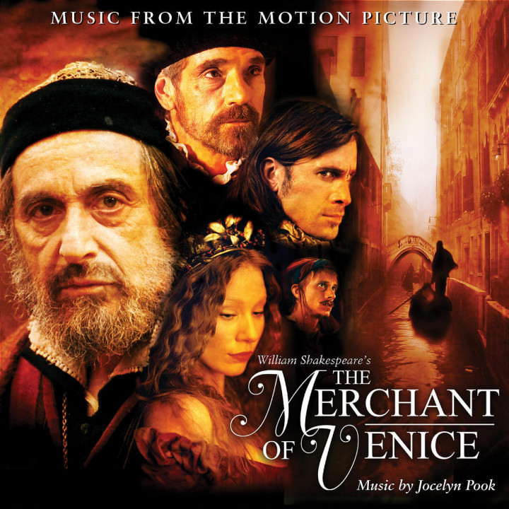 The Merchant of Venice 0028947563677