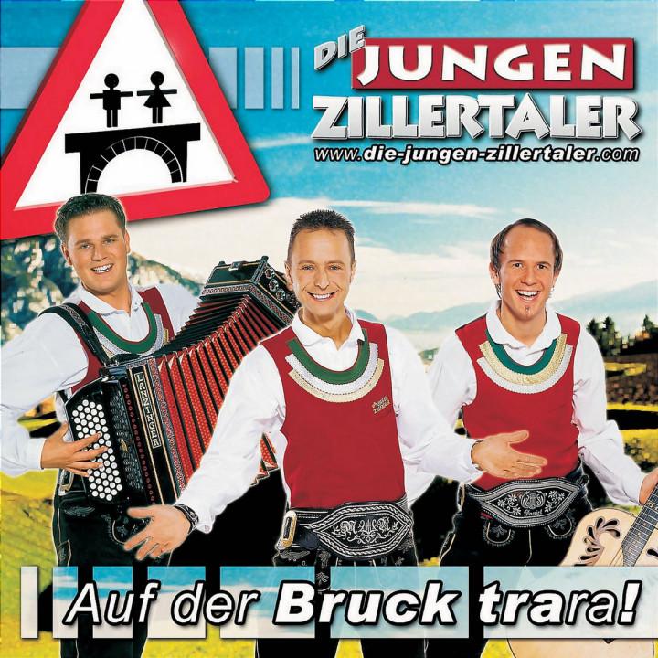 Auf der Bruck Trara 0602498654961