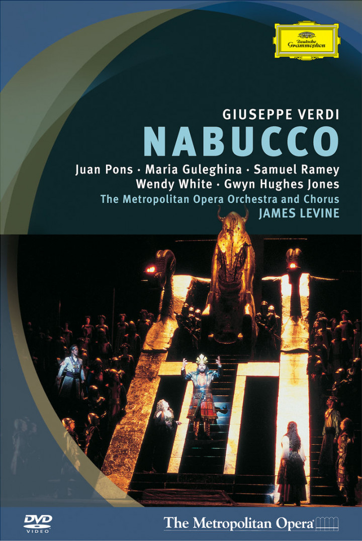 Verdi: Nabucco 0044007307797