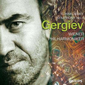 Peter Tschaikowsky, Tchaikovsky: Symphony No.4, 00028947561965