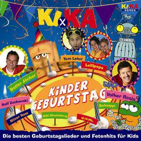 KiKA, Ki.Ka Kindergeburtstag, 00602498265291