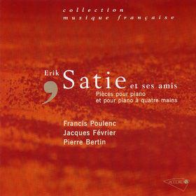 Erik Satie, Pièces pour piano et pour piano à quatre mains, 00028947230120