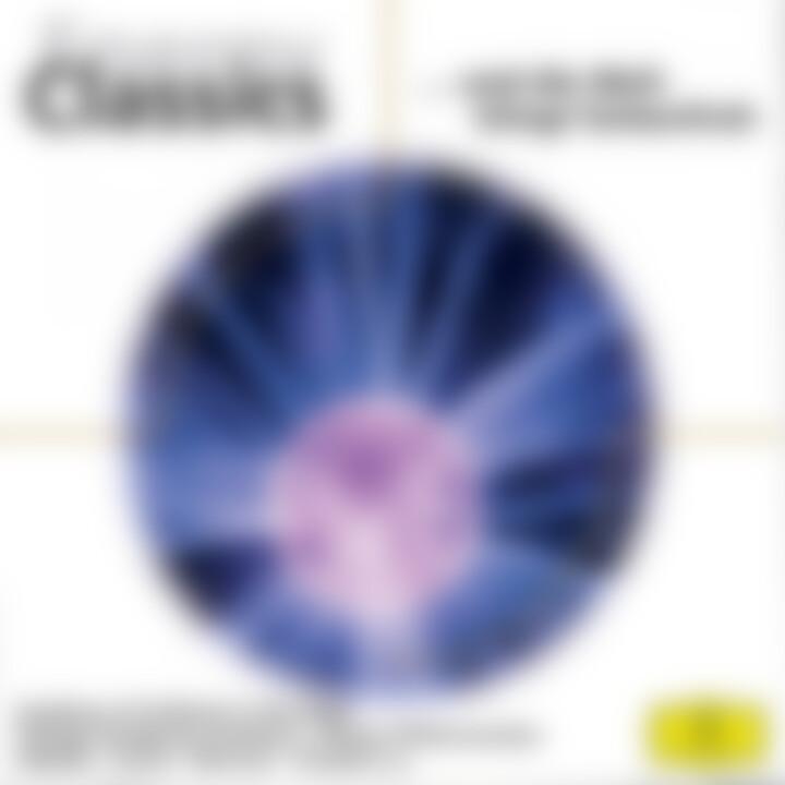 Energy Classics - und die Welt klingt farbenfroh 0028947671691