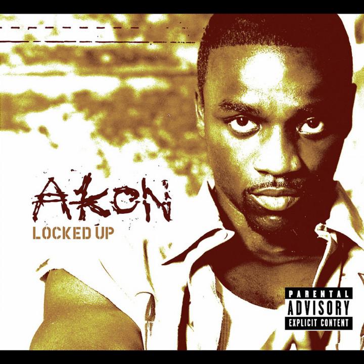 Locked Up 0075021035061