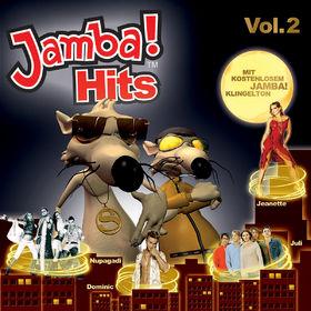 Jamba! Hits, Jamba! Hits Vol. 2 / Compilation, 00602498270974