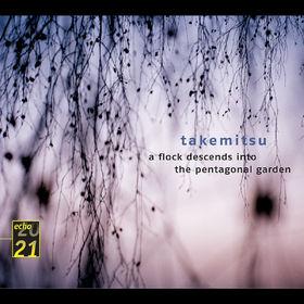 20/21 Music Of Our Time, A Flock Descends Into The Pentagonal Garden, 00028947753810