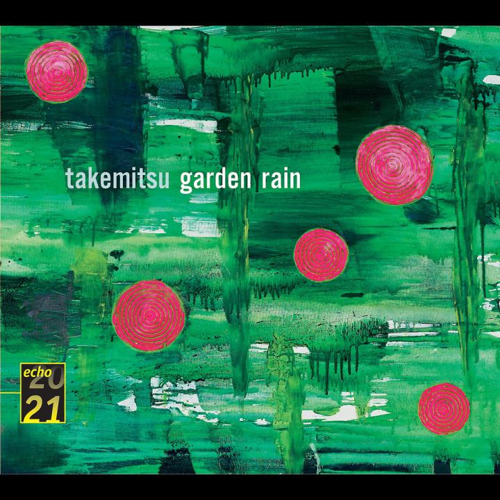 Takemitsu: Garden Rain 0028947753827