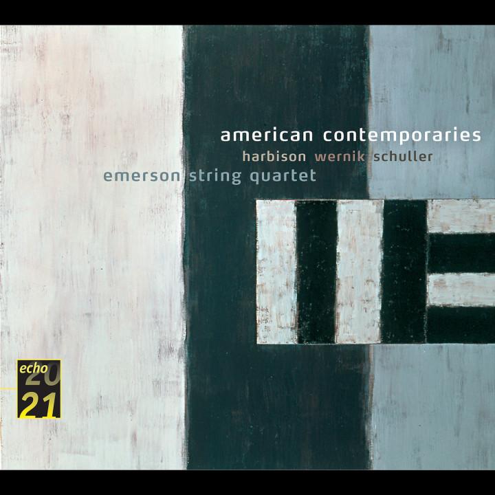 American Contemporaries 0028947753849
