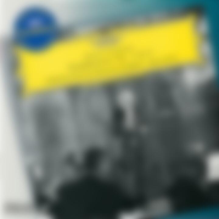 Schubert: Symphonies Nos. 5 & 9 0028947753540