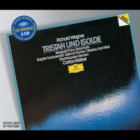 The Originals, Tristan und Isolde, 00028947753551