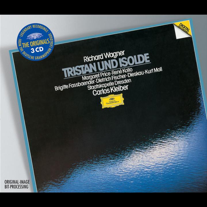 Wagner:Tristan und Isolde 0028947753551