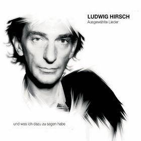 Ludwig Hirsch, Ausgewählte Lieder, 00602498692752