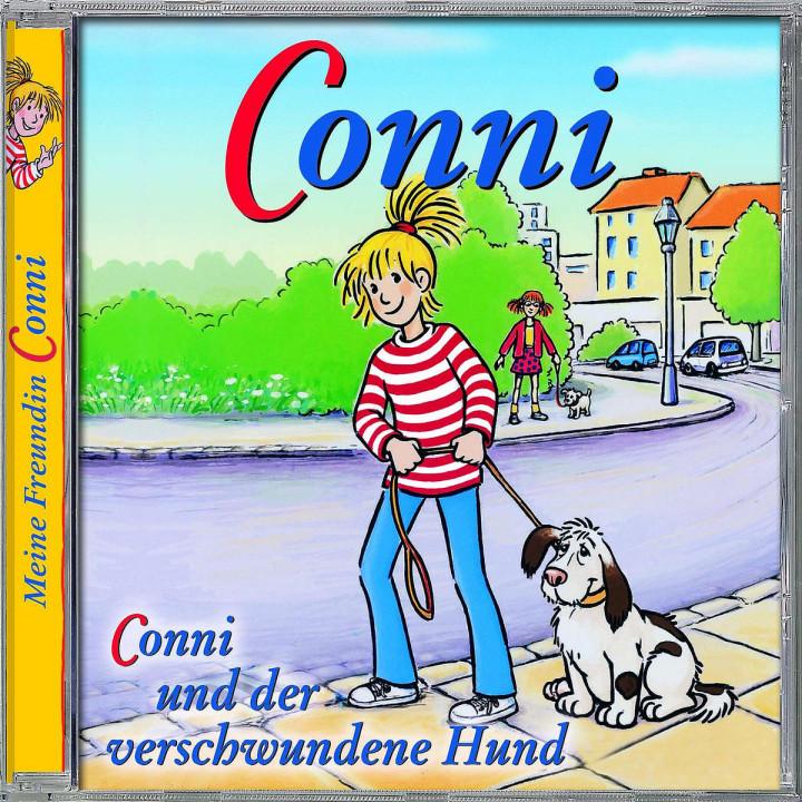 Conni und der verschwundene Hund 0602498693227
