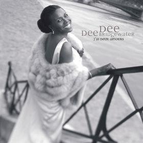 Dee Dee Bridgewater, J'ai Deux Amours, 00602498697771