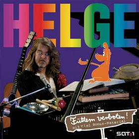 Helge Schneider, Füttern Verboten (Live in Dortmund 2004), 00602498700433