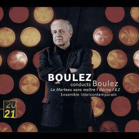 Boulez dirigiert Boulez, 00028947753278