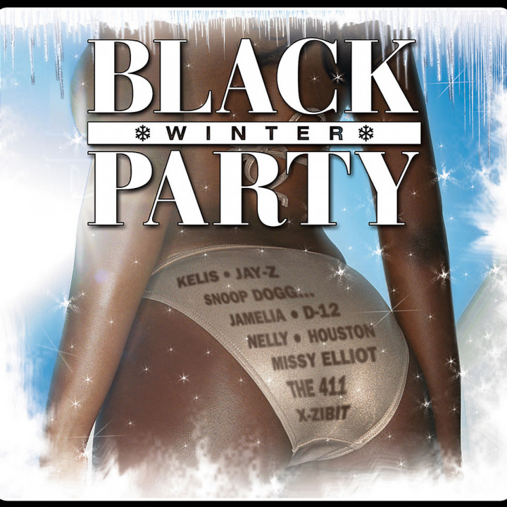 Black Winter Party 0602498274310