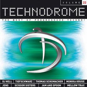 Technodrome, Technodrome Vol. 22, 00602498274378