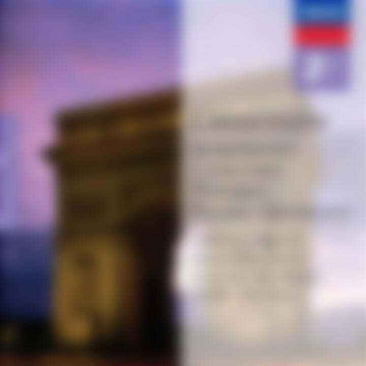Sinfonie; Poème; Klavierquartett 0028947565288