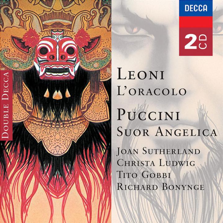 Puccini: Suor Angelica/Leoni: L'Oracolo 0028947565314