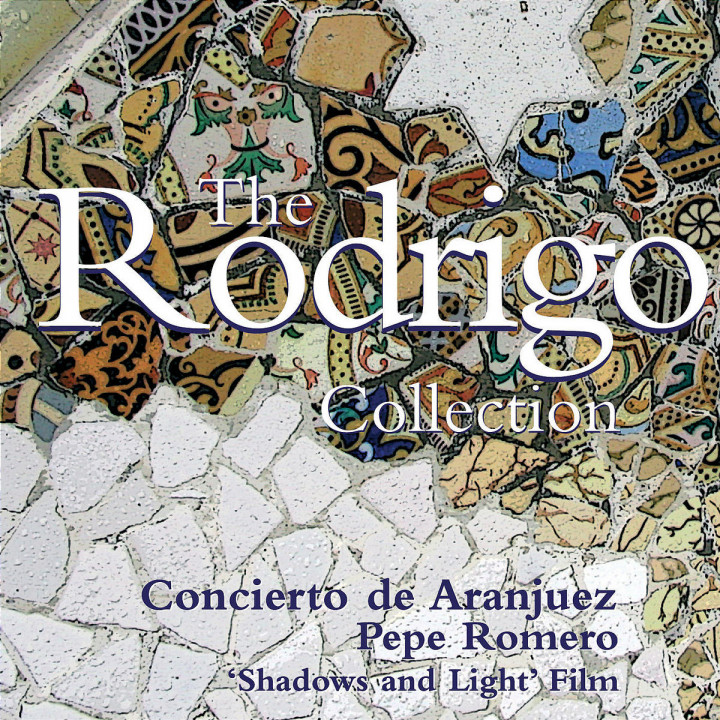 The Rodrigo Collection 0028947565451
