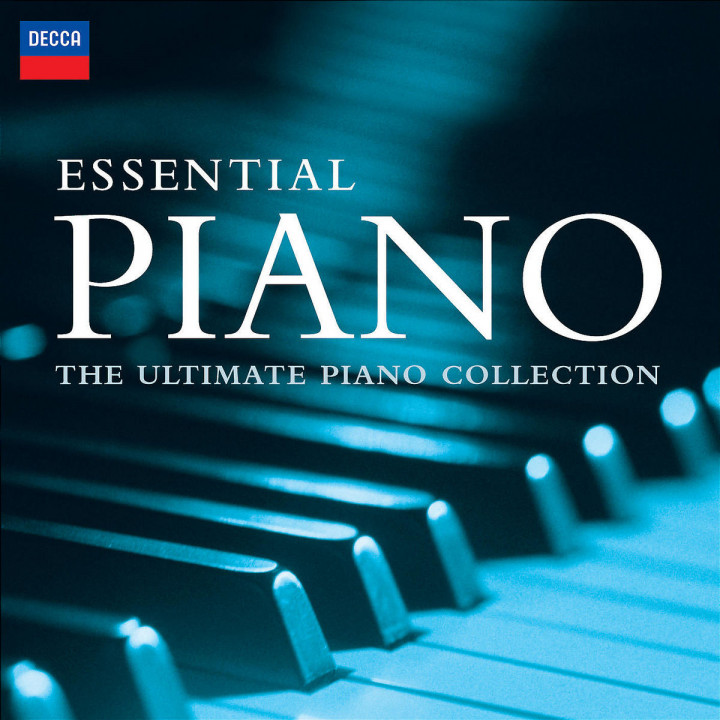 Essential Piano 0028947566430