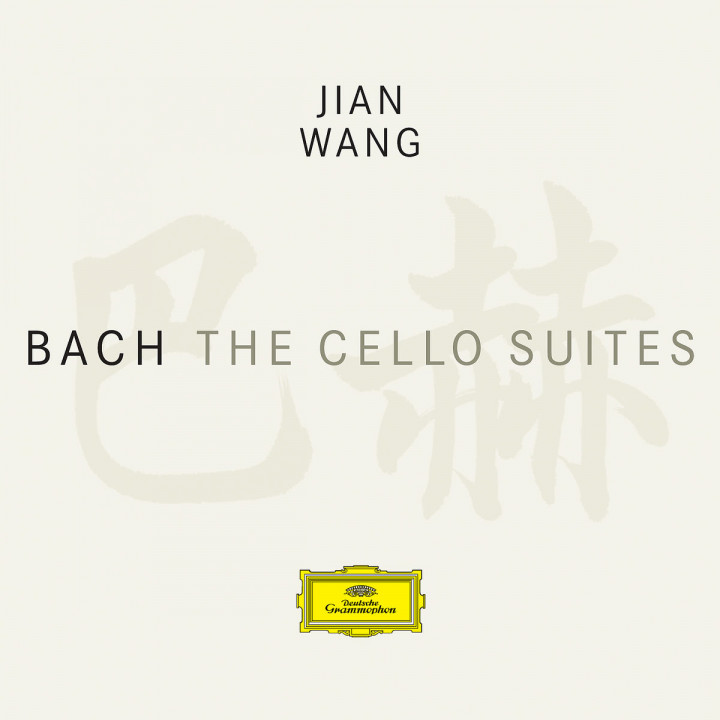 Bach, J.S.: Cello Suites 0028947752284