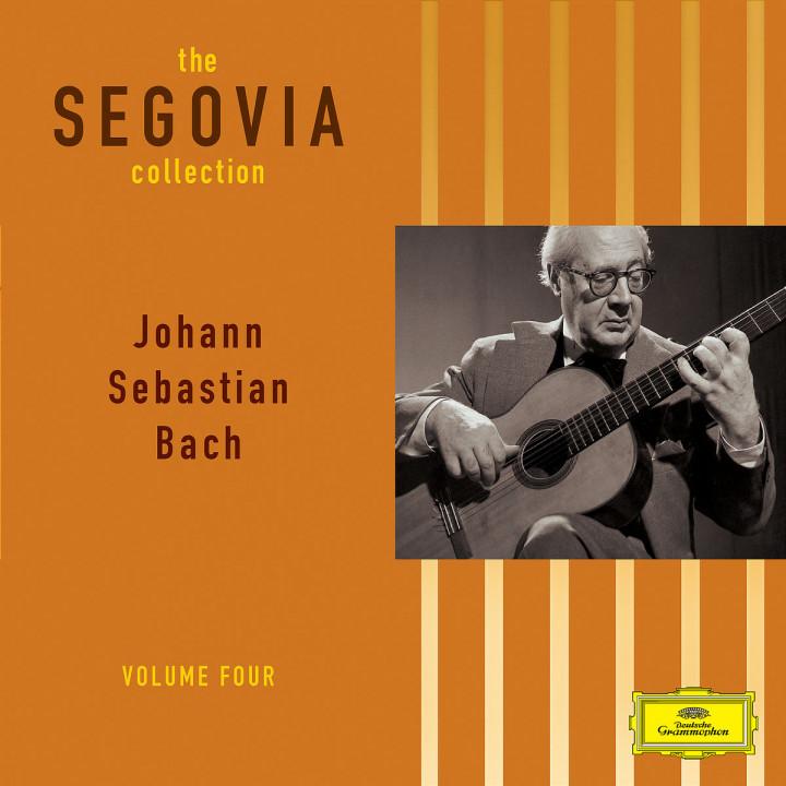 Bach, J.S.: Suites & Partitas 0028947754781