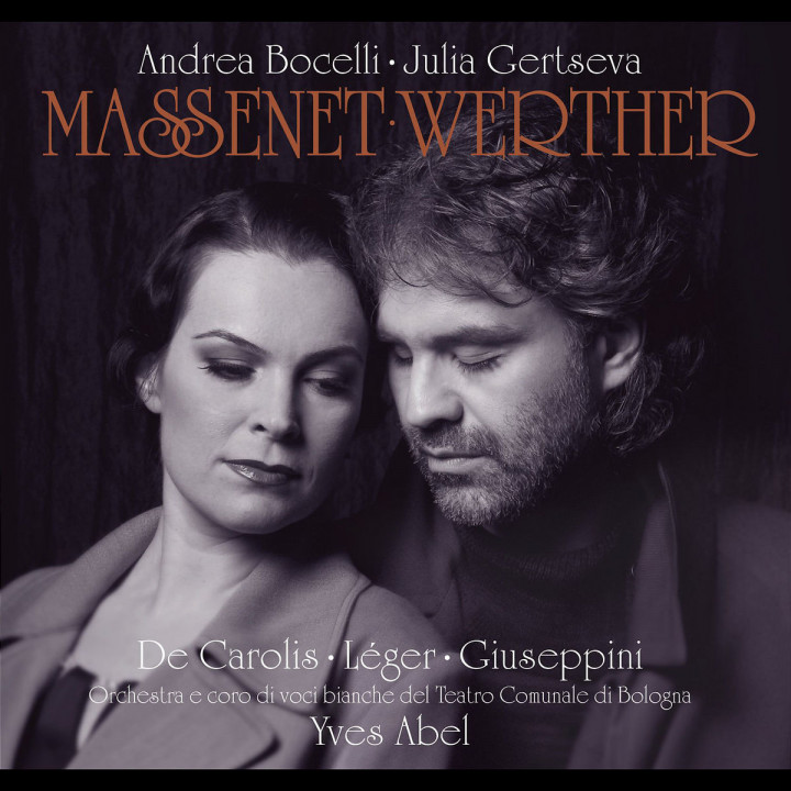 Massenet: Werther 0028947565576