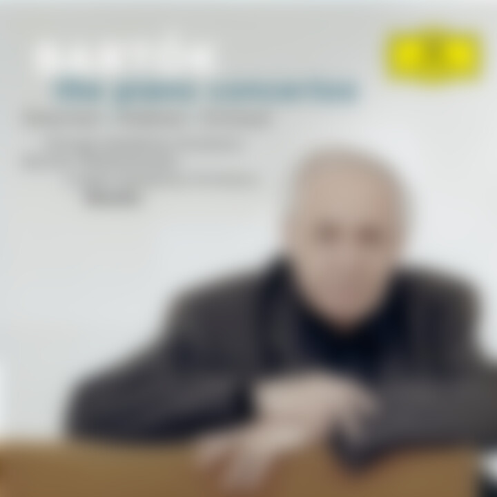 Bartók: The Piano Concertos 0028947753300