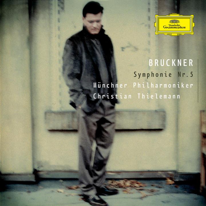 Bruckner: Symphony No. 5 0028947753779