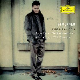 Anton Bruckner, Bruckner: Symphony No. 5, 00028947753773