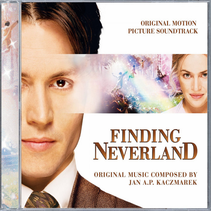 Finding Neverland 0602498637577