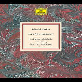 Various Artists, Die seligen Augenblicke, 00602498691786