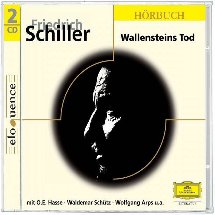 Wallensteins Tod 0602498694181