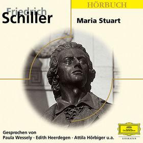 Eloquence Hörbuch, Maria Stuart, 00602498694190