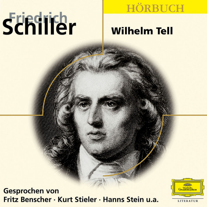 Wilhelm Tell 0602498694206