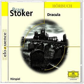 Eloquence Hörbuch, Dracula, 00602498694213