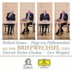 Richard Strauss, Briefwechsel, 00602498694374