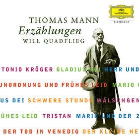 Thomas Mann, Die großen Erzählungen, 00602498694381
