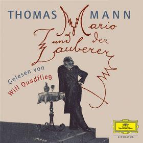 Thomas Mann, Mario und der Zauberer, 00602498694404