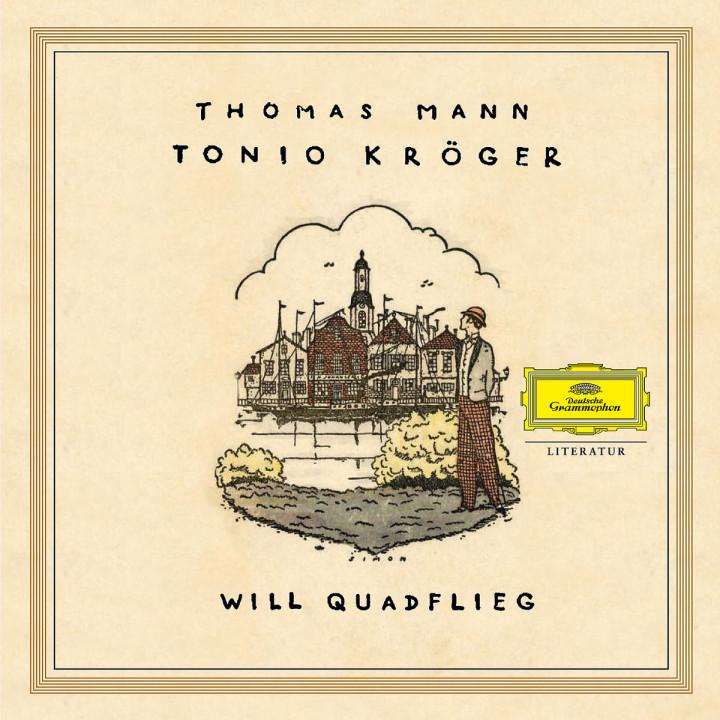 Tonio Kröger 0602498694413