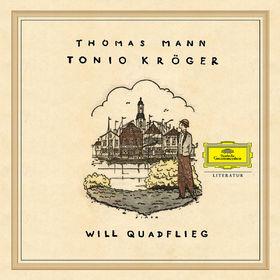 Thomas Mann, Tonio Kröger, 00602498694411