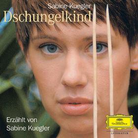 Sabine Kuegler, Dschungelkind, 00602498695753