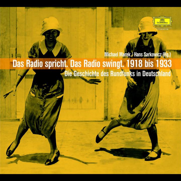 Deutsche Rundfunkgeschichte 1918-1933 0602498696655