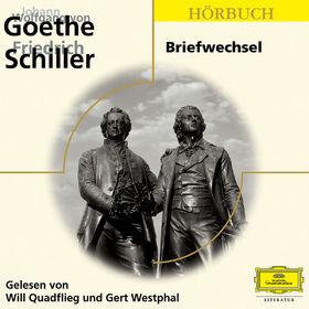 Eloquence Hörbuch, Briefwechsel, 00602498699447