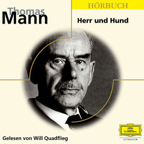 Eloquence Hörbuch, Herr und Hund, 00602498699508